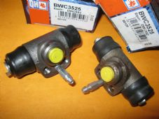 VW GOLF MkII 1.8i Syncro(85-91)POLO(85-94)NEW BRAKE WHEEL CYLINDERS PAIR-BWC3525